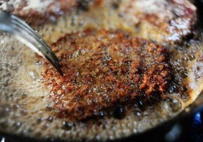 Fried Round Steak Is Comfort Food