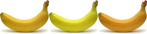 colourspace-שלוש-בננות