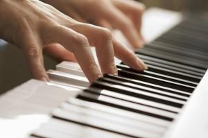 2,008 אצבעות פסנתר