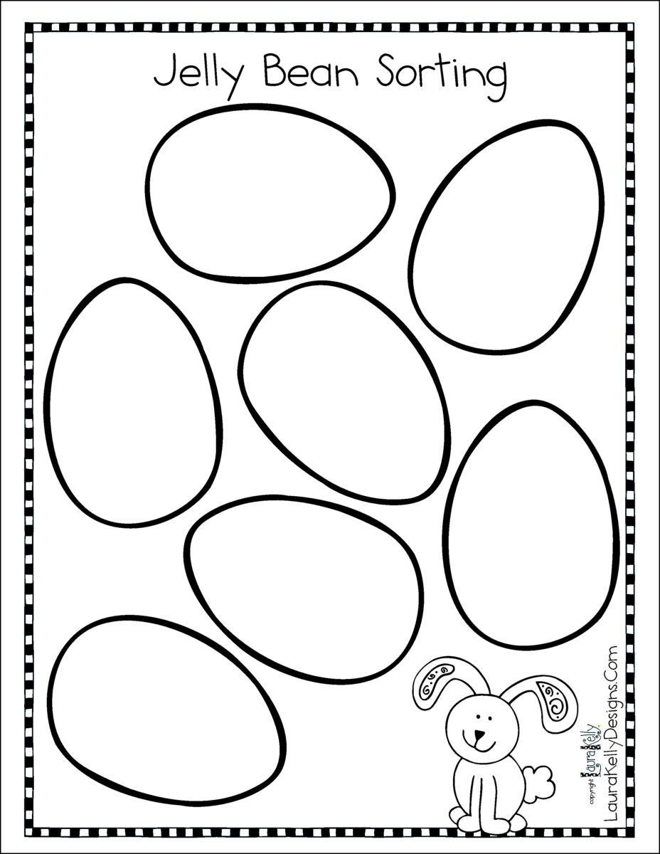 Three Fun Free Easter Printables For Kids