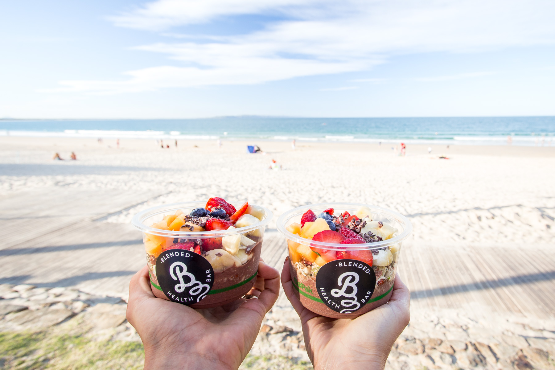 Healthy Travel Guide to Noosa