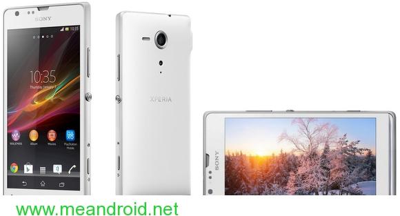 تحميل و تثبيت جميع رومات هاتف Sony Xperia SP C5303 الرسميه