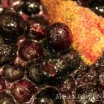 Fruit Coulis Recipe | Mean Green Chef