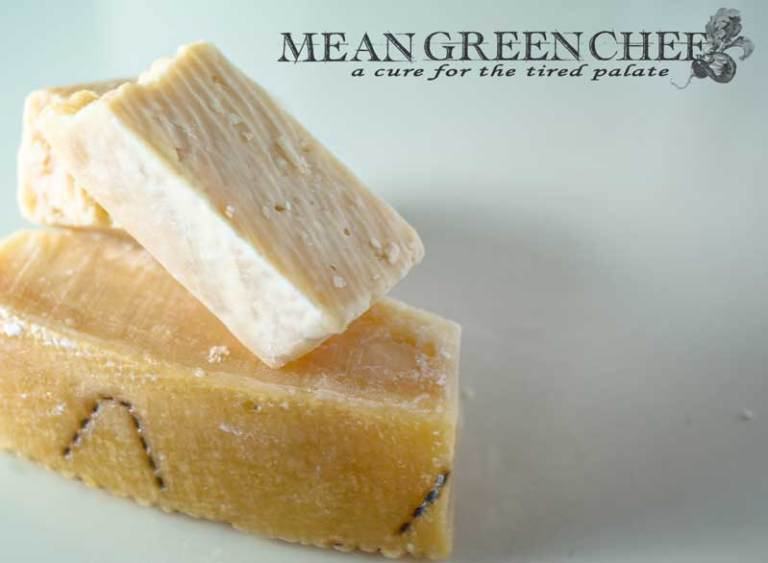 Authentic Italian Red Sauce with Pork Recipe | Mean Green Chef