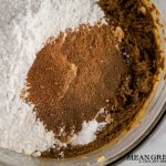Best Ever Molasses Cookie Recipe - Mean Green Chef