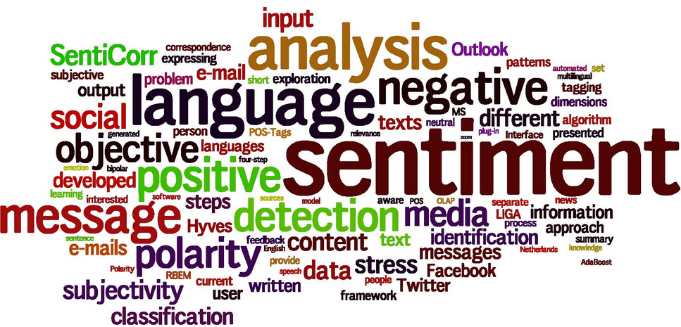 Who Gains From Sentiment Analysis