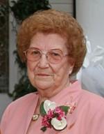 Dorothy Bennett Husser