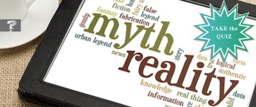 How well do you know your web usability myths?