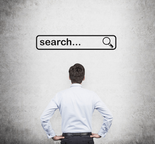 Make your website's search less painful for your users