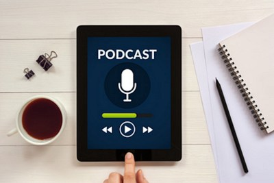 Should your library be podcasting?
