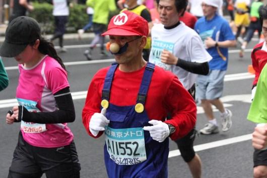 marathon-mario
