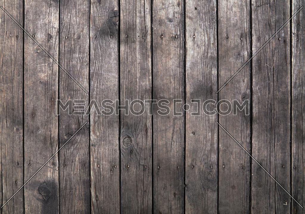 old vintage gray brown wooden planks