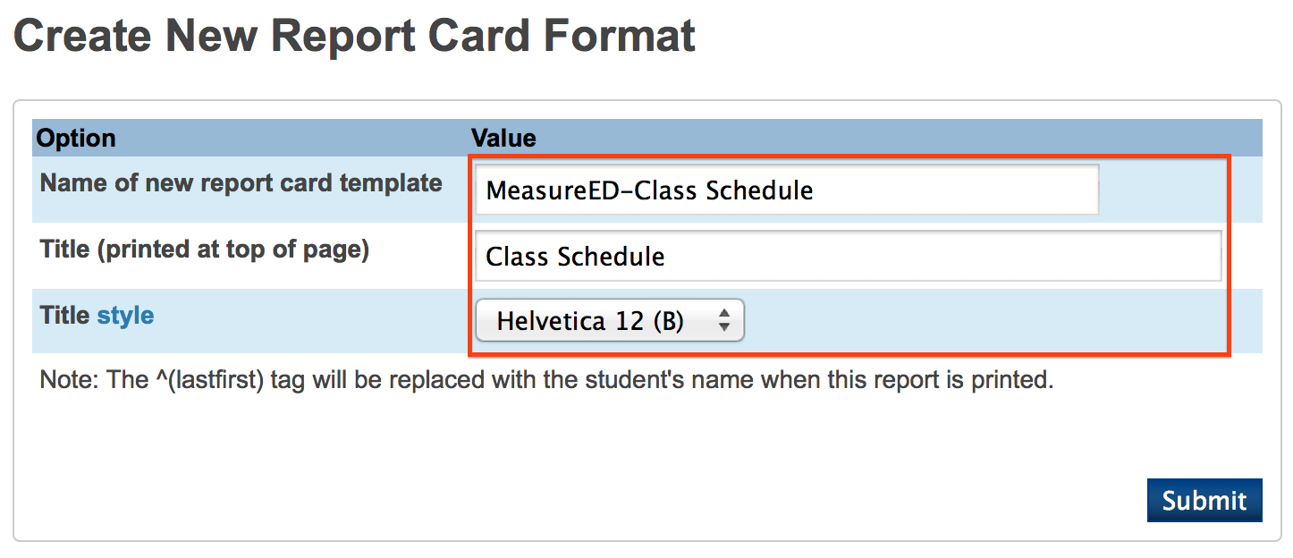 How do I print a simple student schedule in PowerSchool? – Knowledge ...
