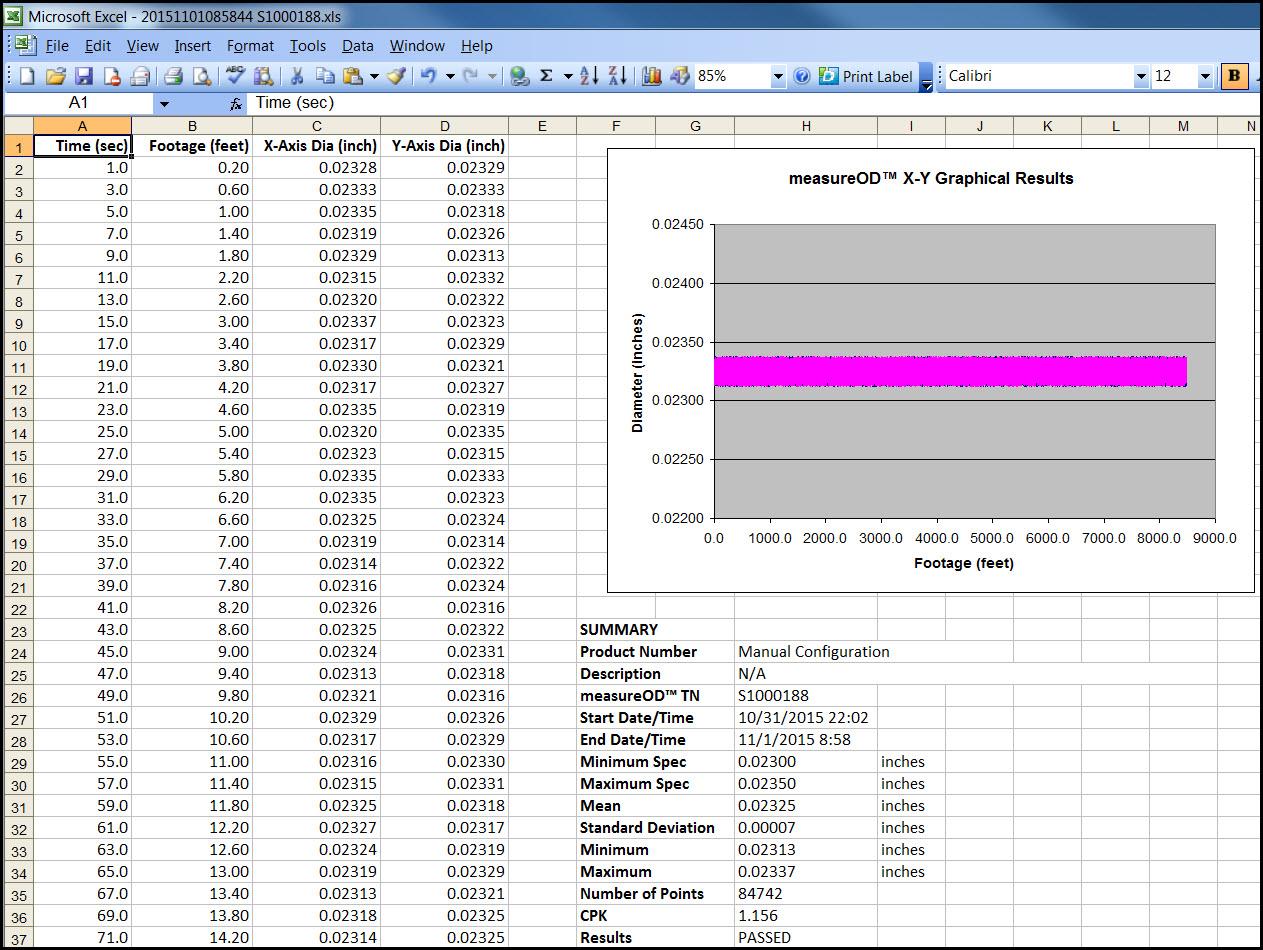Excel View Worksheet Links