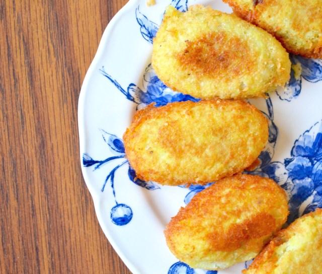 Kubbeh Batata (1)