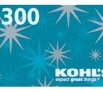 Win a $300 Kohl's Gift Card {Grand Prize of the 2014 Spa for Ma Giveaway Hop} {CLOSED}