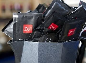 Z is for Zoi's Coffee Roasters and the Zed Bar Albury NSW