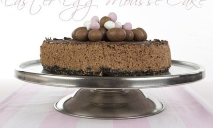 Delightful Easter Treats to Make!