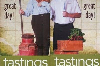 Tastings of the Hastings Market Day