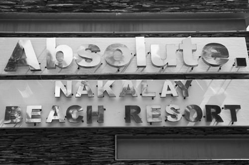 Absolute Nakalay Beach Resort Phuket