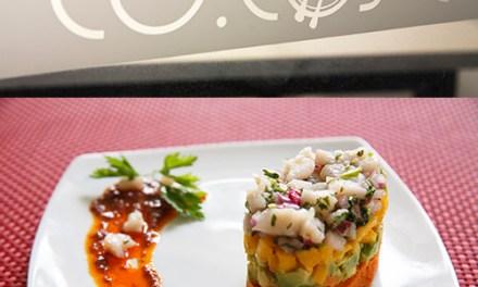 Refreshing Mexican Ceviche Recipe