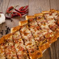"""Turkish Pide Recipe - The """"Secret"""" to Making the Perfect Bread Everytime!"""