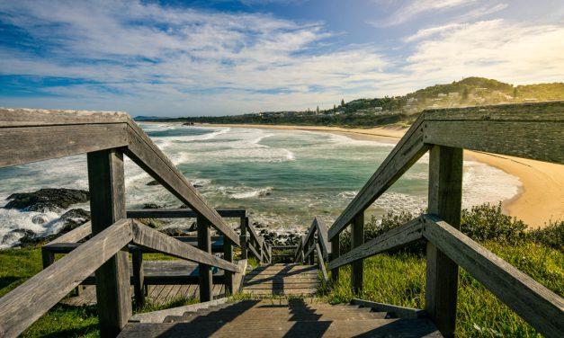 Port Macquarie NSW Australia: Visit, Eat, Play & Stay