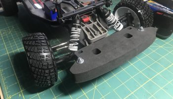 MeatballRacing 3D printed products - Meatball Racing