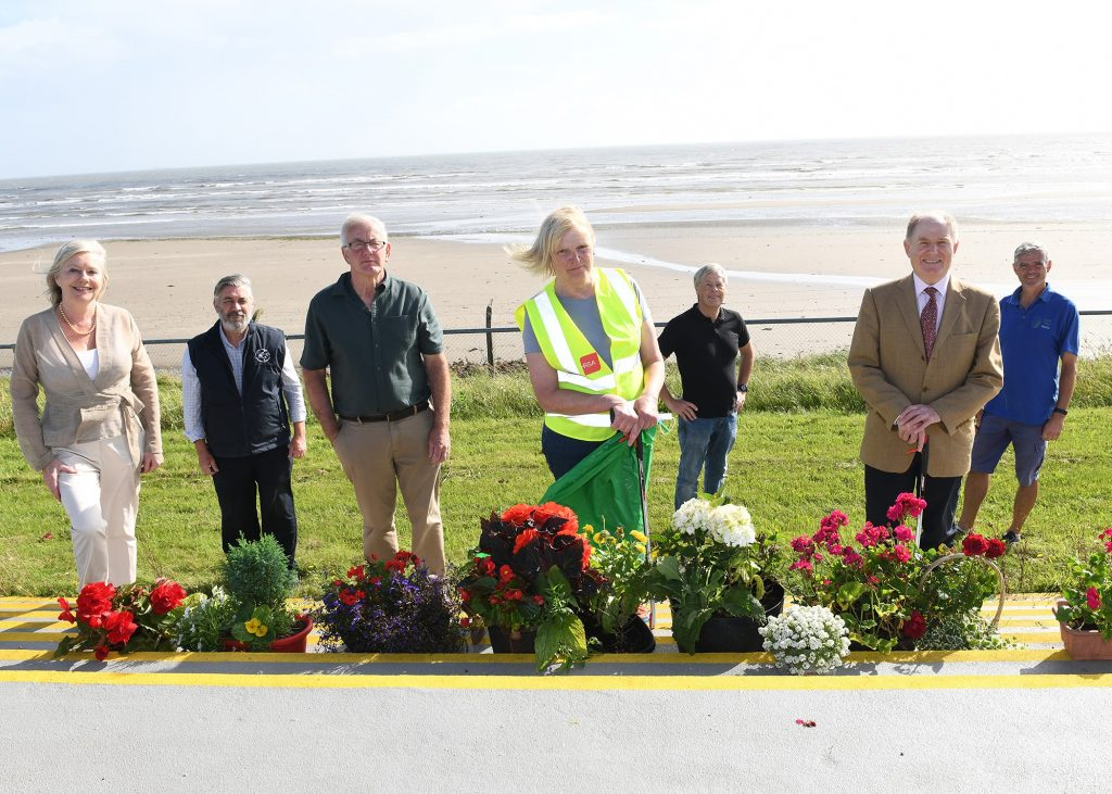 Bettystown and Laytown Tidy Towns - Laytown Race Committee