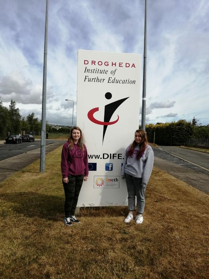 DIFE Scholarships to Sunderland University