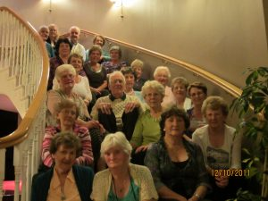 East Meath Active Retirement Association in Cork