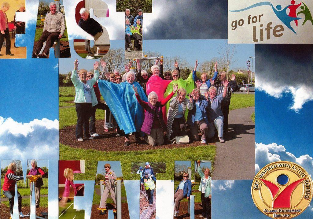 East Meath Active Retirement Association selection
