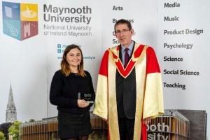 Maynooth Scholarship
