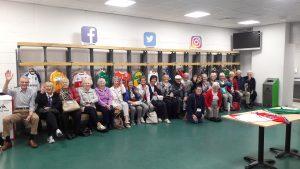 East Meath Active Retirement Association County jerseys