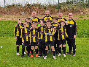 u11 Boys Stamullen FC