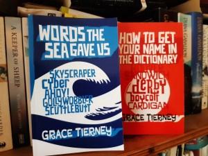 Wordfoolery Grace Tierney Books