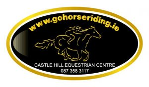 Castle Hill Riding Centre logo