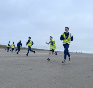 Coláiste na hInse Couch to 5k