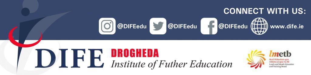 DIFE logo