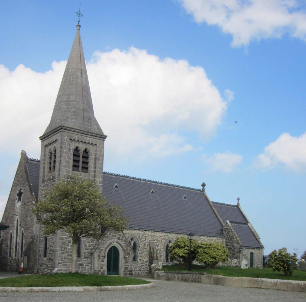 St Mary's Church of Ireland Julianstown