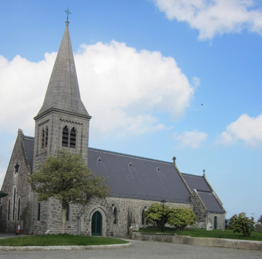 St Mary's Church of Ireland Julianstown