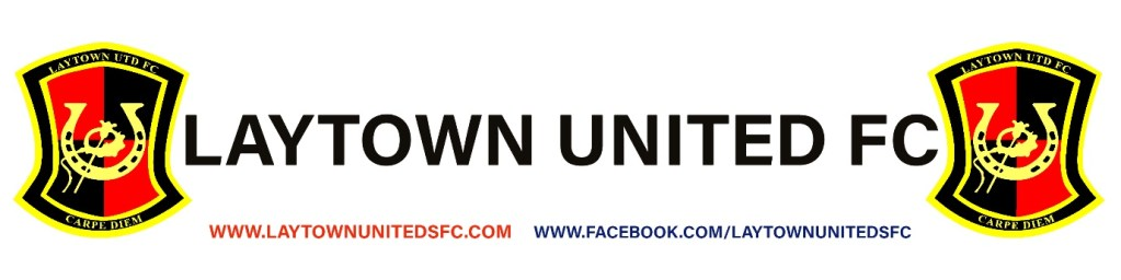 Laytown United logo