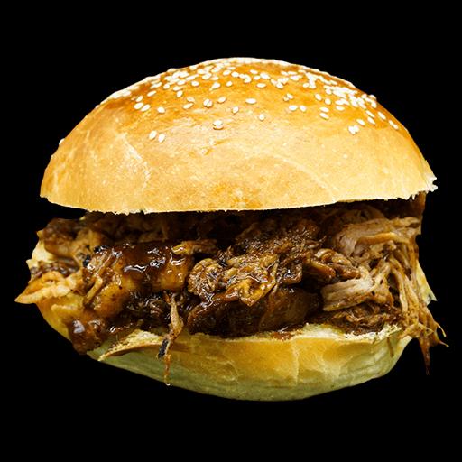 Maiale (Pulled Pork) BBQ - Carne Online