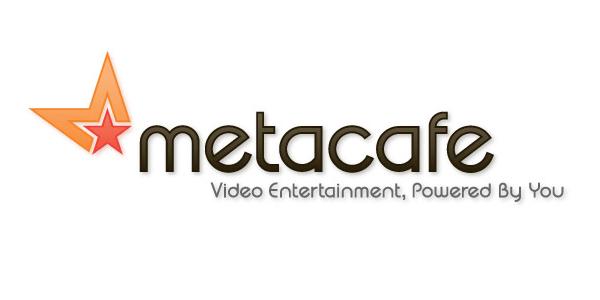 plateforme video alternative youtube : metacafe