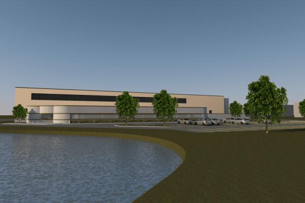 hartland township plastics plant