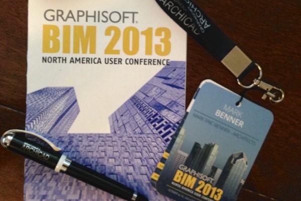 BIM expo 2013