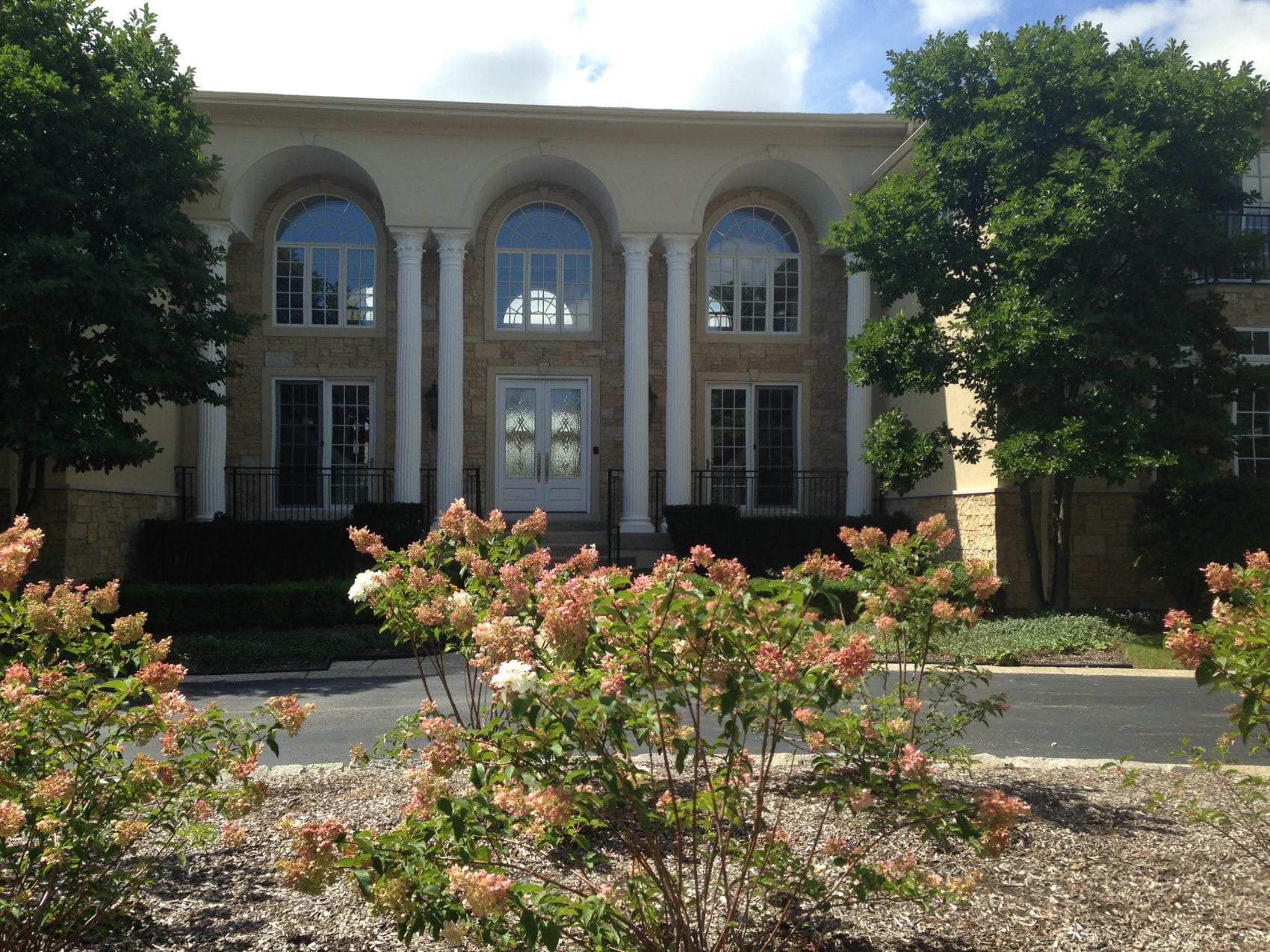 exterior rehabilitation in Lake Forest