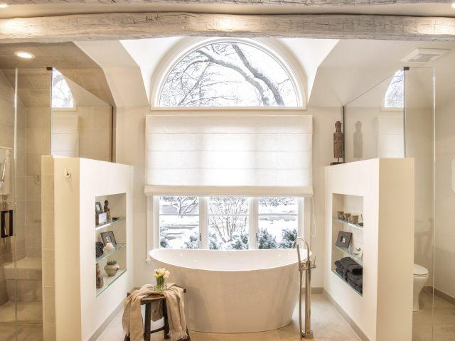 master bath spa sanctuary