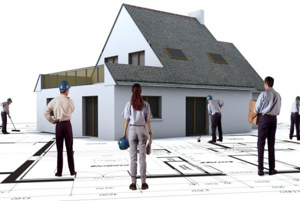 building information modeling architects and contractors work together