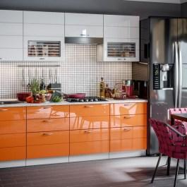 Кухня Виола Тигра широкая